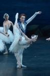 「白鳥の湖」(全幕)
